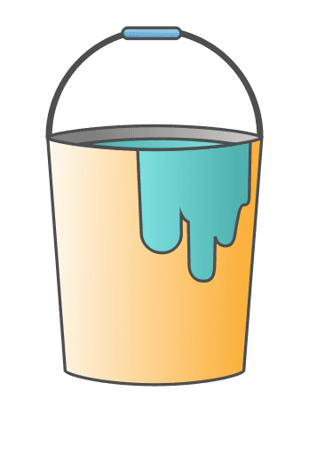 paint can graphic