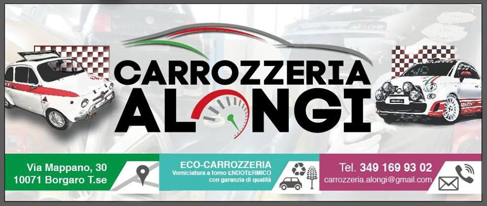 logo carrozzeria alongi