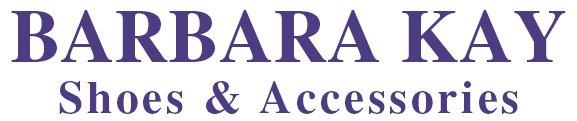 BARBARA KAY logo