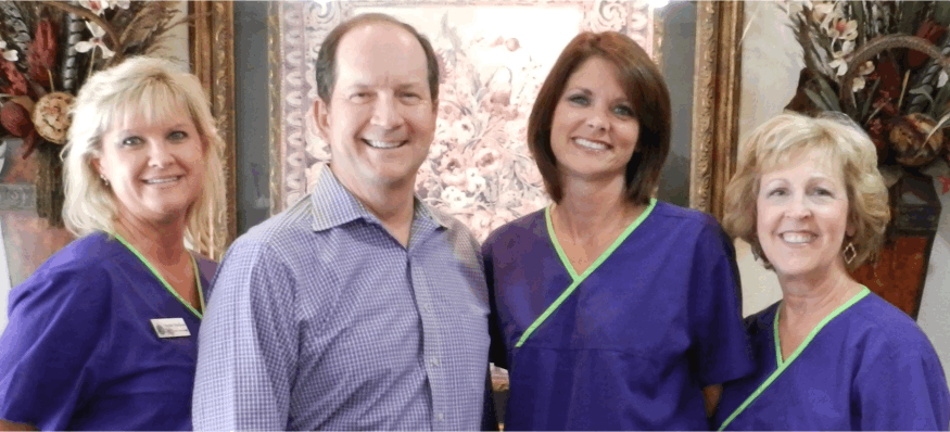 Welcome To The Fort Worth Dental Office Of Thomas L Phillips Jr DDS