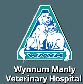 Wynnum Manly Vet Logo