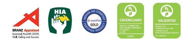 Perth Insulation - Knauf certification