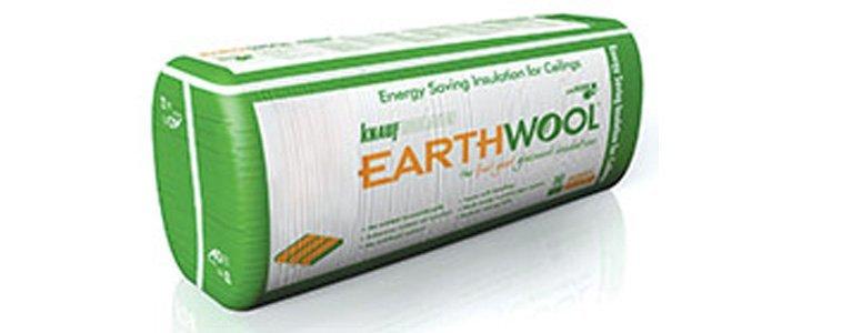Perth Insulation - Earthwool batts