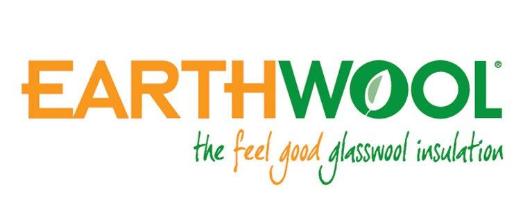 Perth Insulation - Earthwool logo