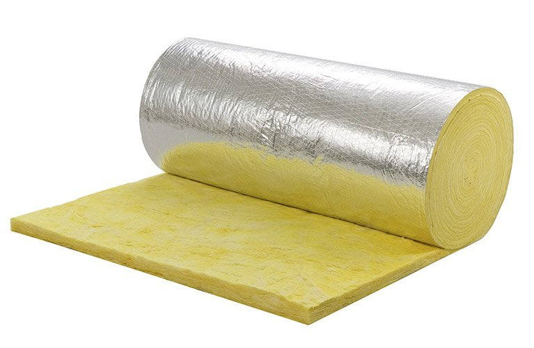 Perth Insulation - Products