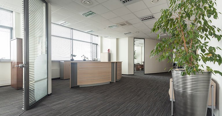 Perth Insulation - Wavebar Installation - Office
