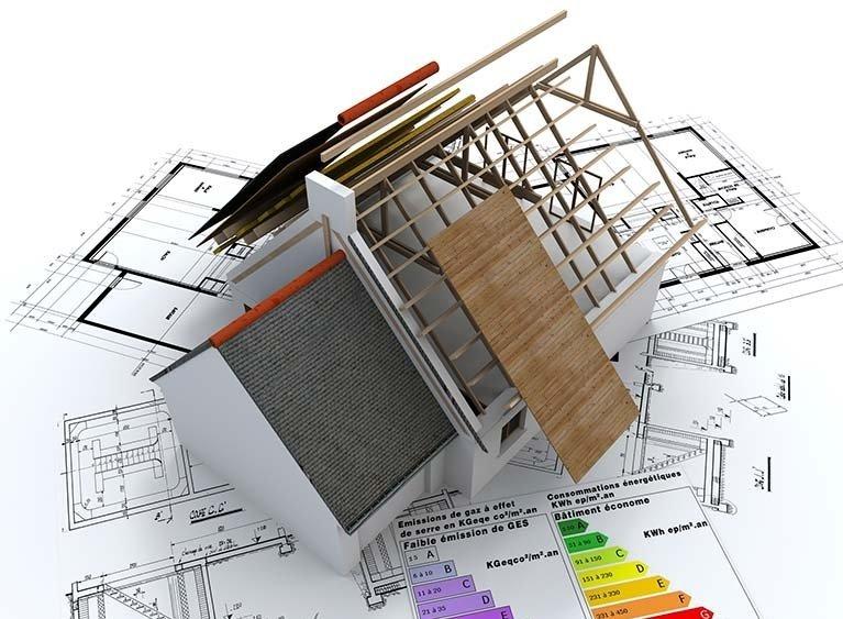 Perth Insulation - Installation House