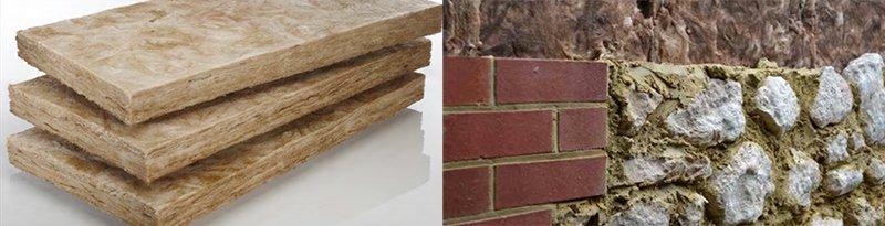 Perth Insulation - DriTherm Cavity Wall Slab