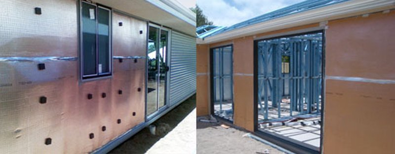 Perth Insulation - AIR-CELL Permishield