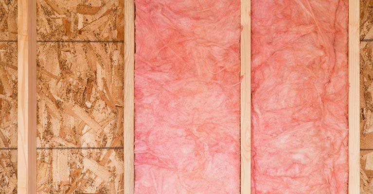 Perth Insulation - Pink Batts Installation