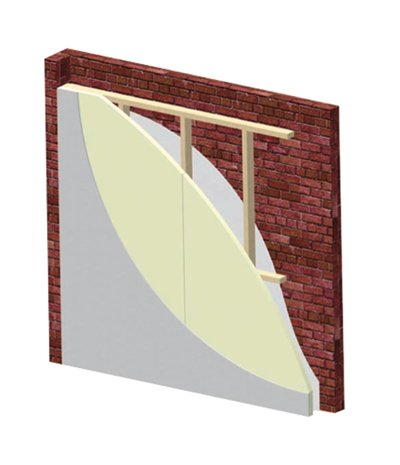 Perth Insulation - Pirformatherm product