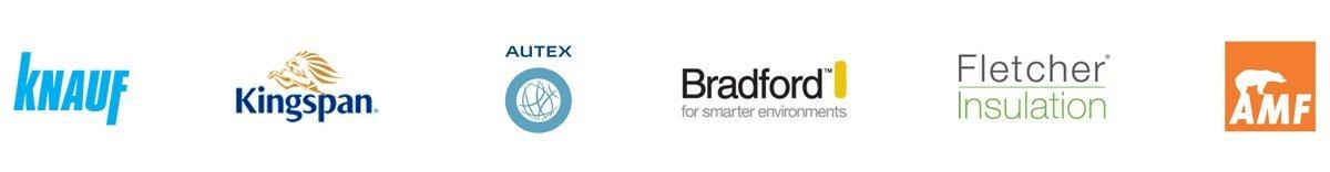 Perth Insulation - Brands