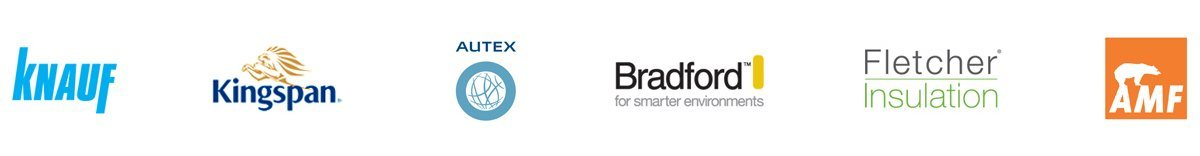 Perth Insulation - Knauf, Kingspan, Autex, Bradford, Fletchers