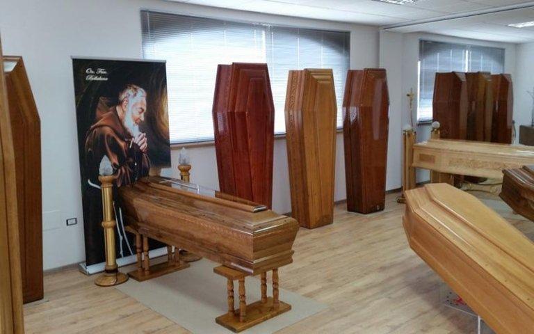 bare in legno
