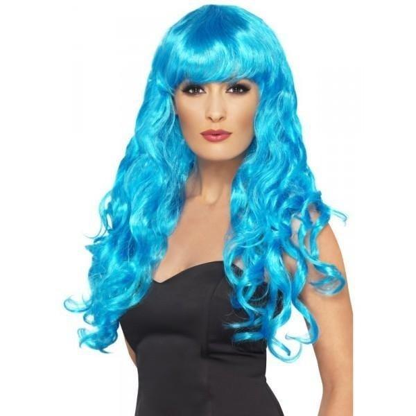 parrucca halloween
