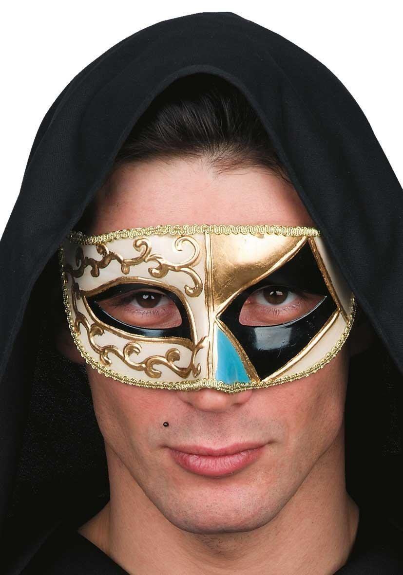 maschera venezia uomo