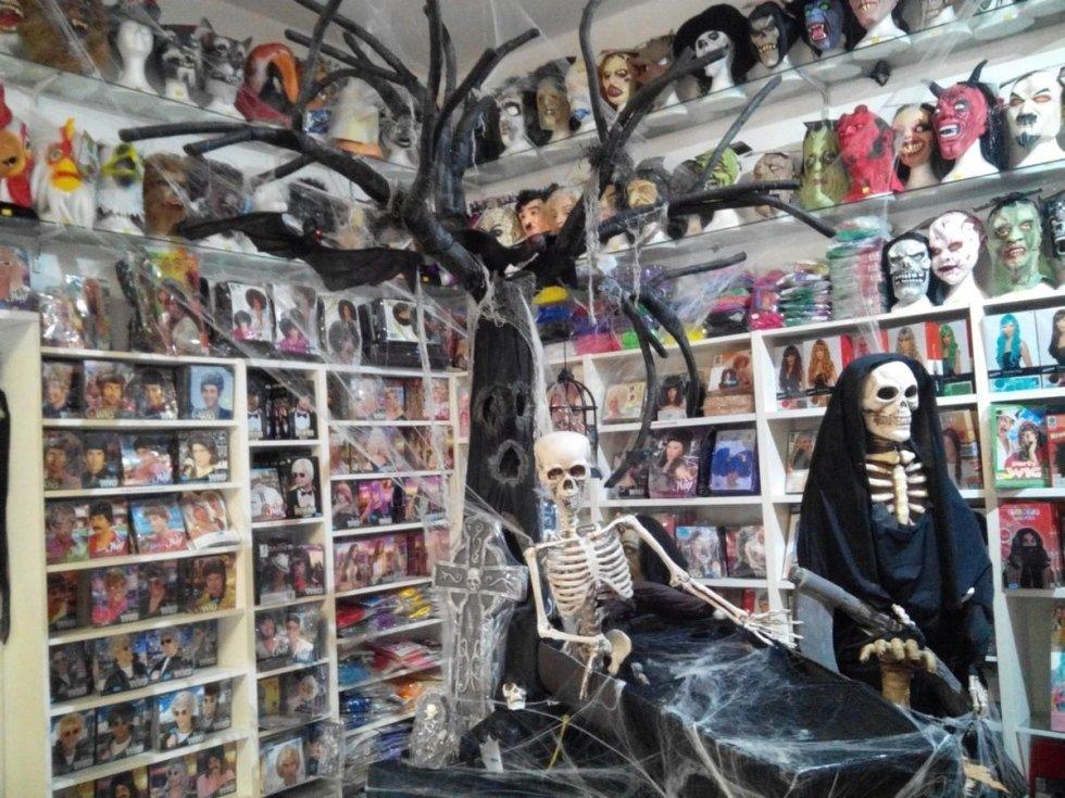 Novità Halloween