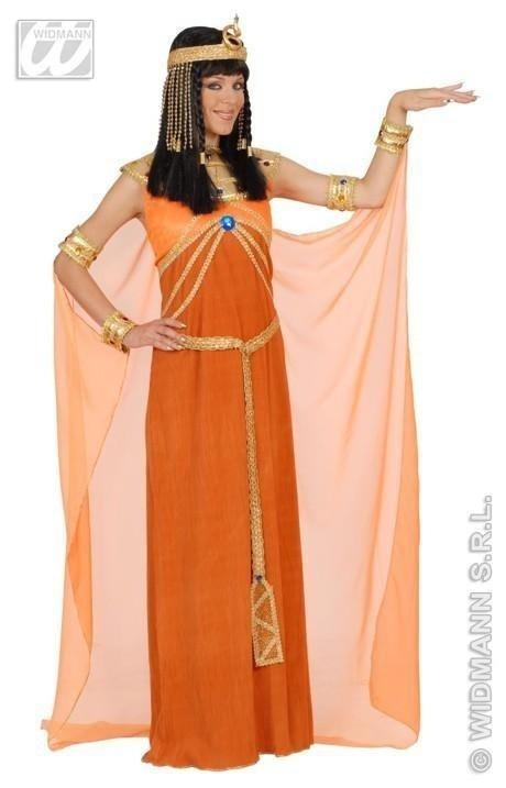 costume faraona