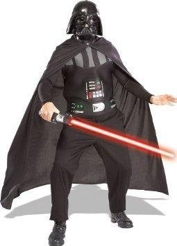 dark star wars adulto costume