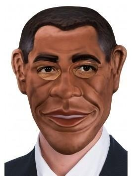 maschera obama