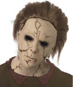 maschera michael meyers