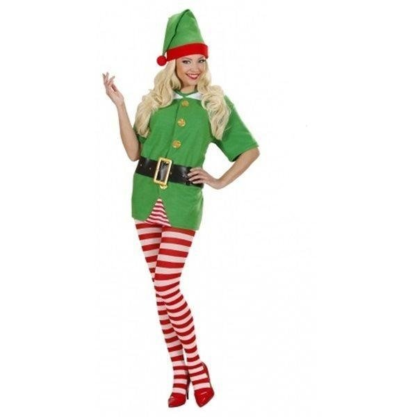 costume da elfo