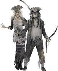 costumi halloween di coppia