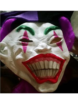 maschere per adulti