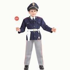 costume polizziotto bimbo
