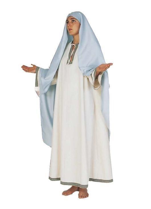 costume madonna