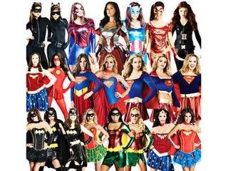 films e supereroi