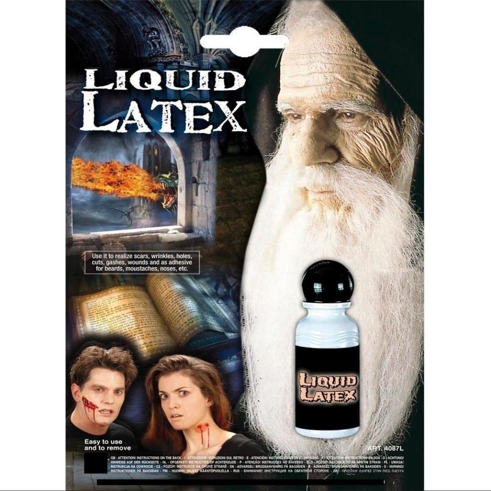 liquid latex bianco