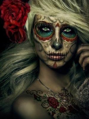 donna zombie