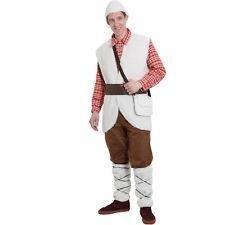 costume pastore