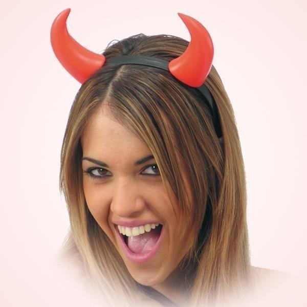 corna da diavolo