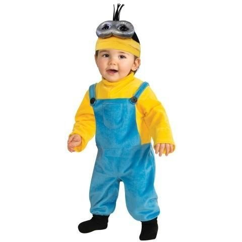 costume minions