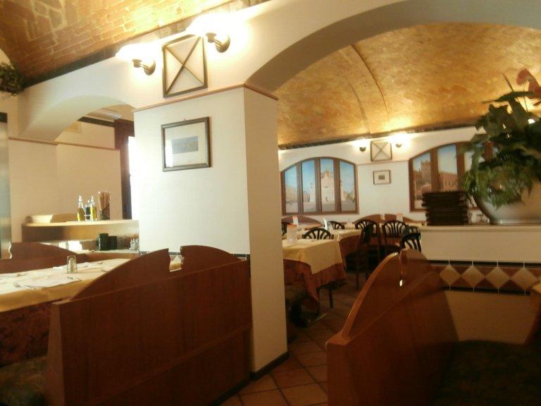 Geremia ristorante pizzeria