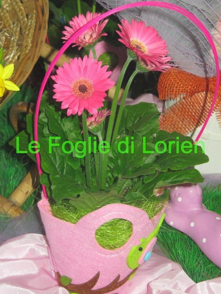 Addobbi e composizioni Floreali Aosta