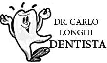 Dr.Carlo Longhi Dentista - LOGO