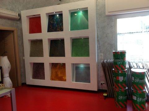 ferrise creazioni artistiche in vetro