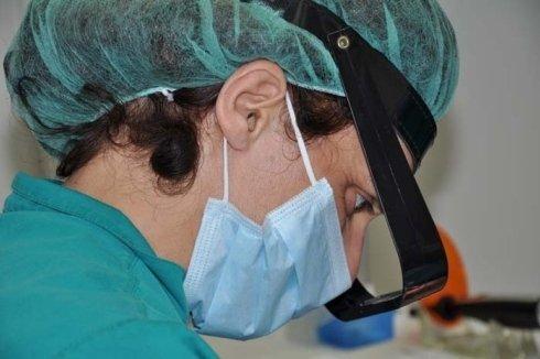 strumenti di ultima generazione, visione, studio dentistico