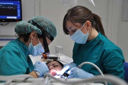 affidabilità, staff esperto, infermiere