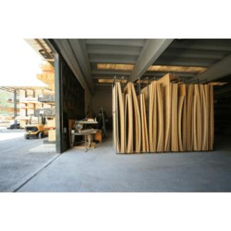 deposito legno