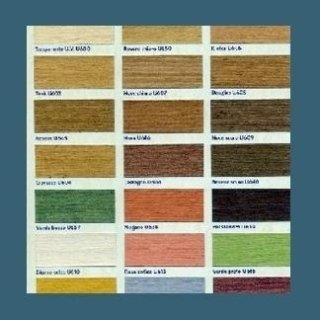 Vernici per Legno e Impregnanti colorati per modifica colore