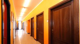 Porte in legno di qualità