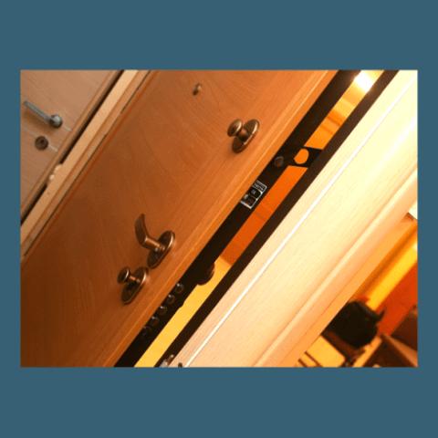 blindatura porte