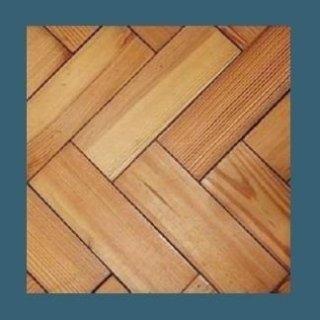 Pavimenti in legno, Parquet