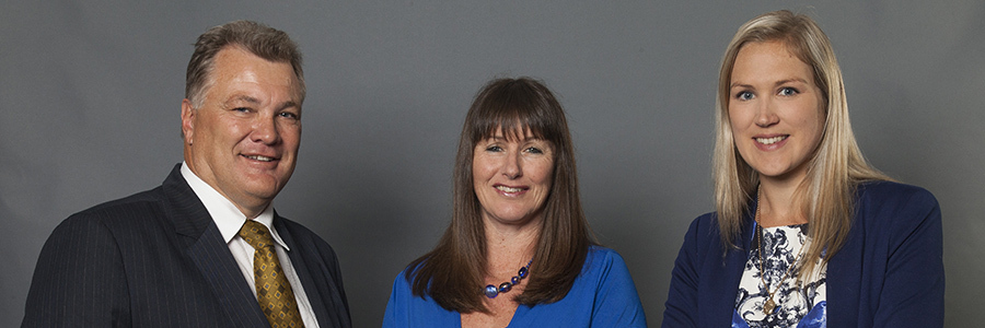 The Eastbay Law team