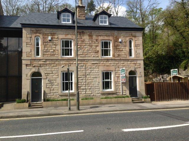 housing development conversions