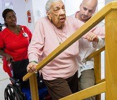 long term rehabilitation Bronx, NY
